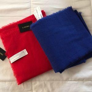 Forever 21 scarf bundle
